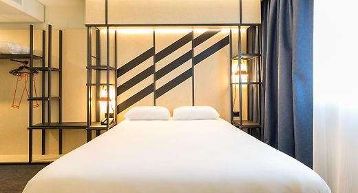 Ibis Styles Geneve Palexpo Book Your Stay In Geneva And Enjoy Great